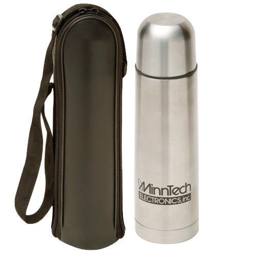14565 - 17 oz. Thermo-Go Bottle