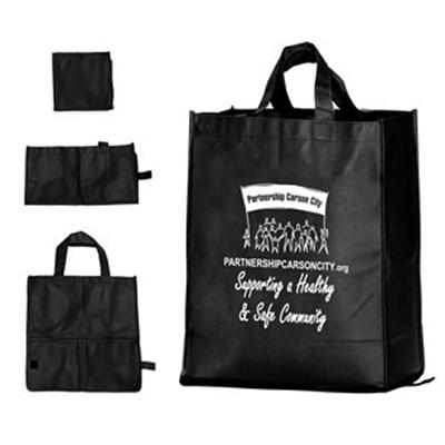 16087 - Folding Grocery Bag