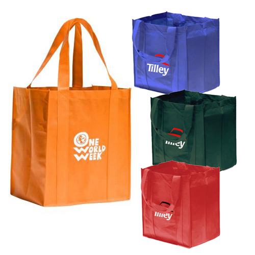 16088 - Big Shopper Grocery Bag
