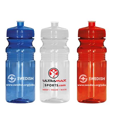16113 - 20 oz. Eco-Fresh Sport Bottle