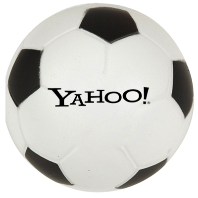 16376 - Soccer Stress Reliever