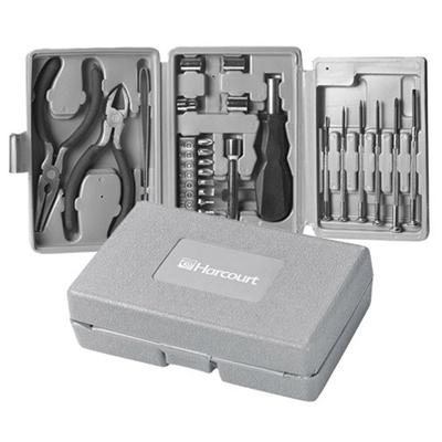16723R - Tri Fold Tool Kit