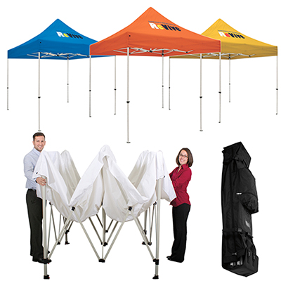 16739 - 10' Standard Event Tent (Full Color)