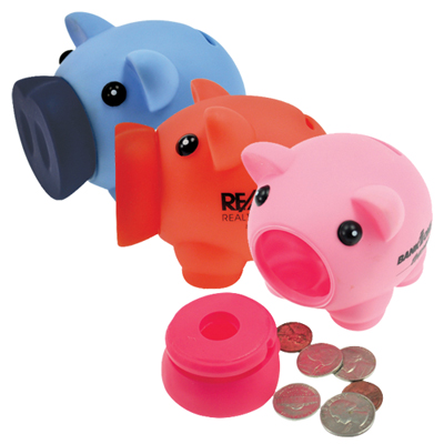 17500 - Piglet Bank