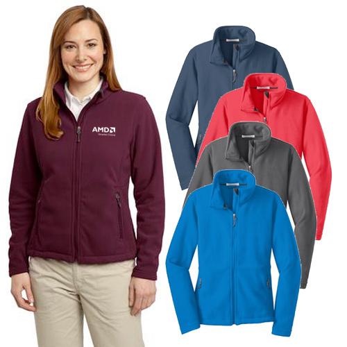 17776 - Port Authority®Ladies Value Fleece Jacket