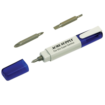 18026 - Quick Fix Screwdriver