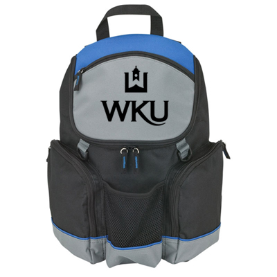 18377 - Coolio 12-Can Backpack Cooler