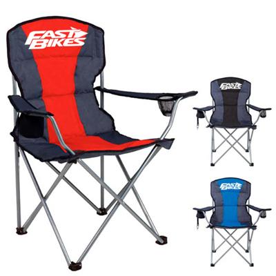 18503 - Premium Stripe Chair