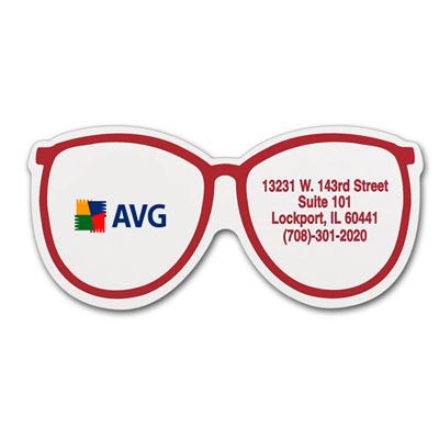 19218 - Eye Glasses Magnet
