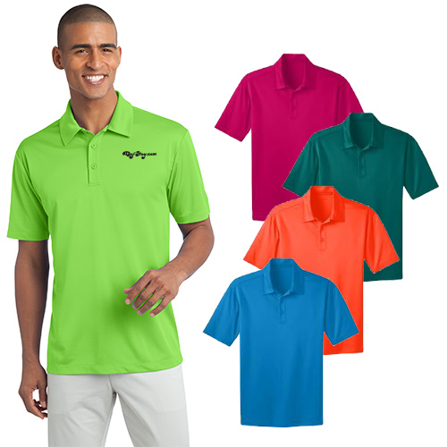 19642 - Port Authority® Silk Touch™ Performance Polo