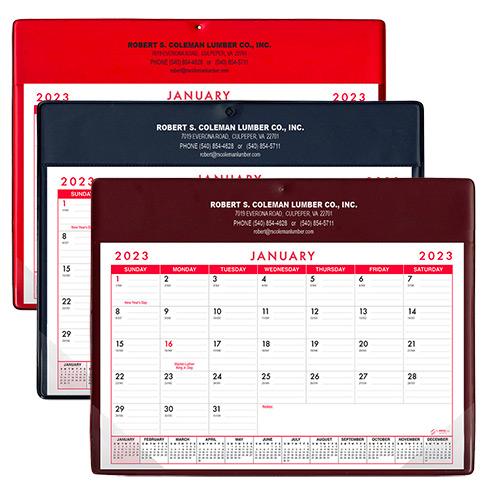 20019 - Calendar Doodle Pad
