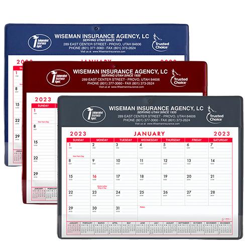 20020 - Super Economy Calendar Pad