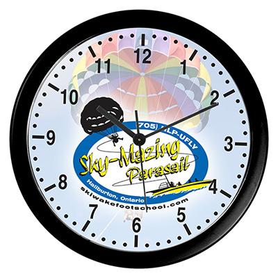 """20122 - 10"""" Economy Wall Clock"""