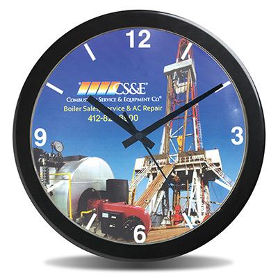 "20124 - 14"" Grande Wall Clock"