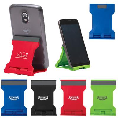 20296 - Basic Folding Smartphone/Tablet Stand