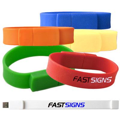 20406 - Wristband USB 8 GB