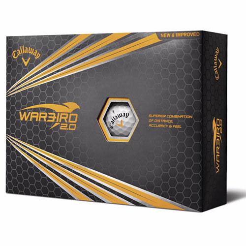 20426 - Callaway® Warbird 2.0 Golf Balls