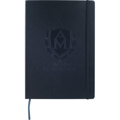 20713 - Ambassador Large Bound JournalBook