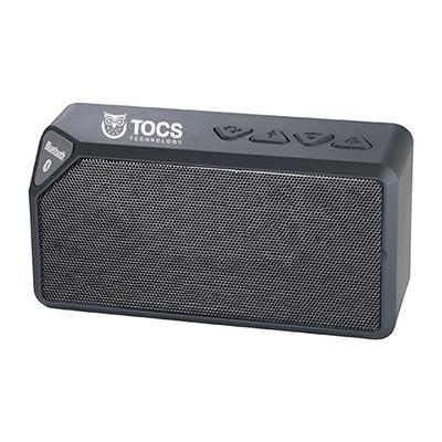 20737 - Jabba Bluetooth® Speaker