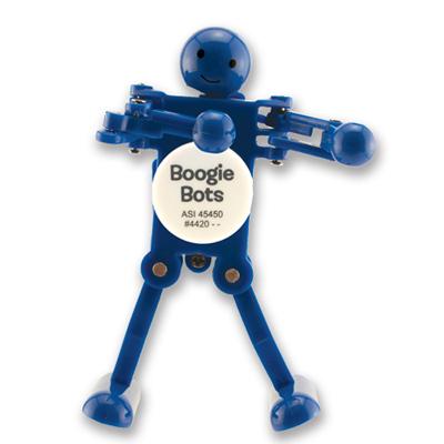 21268 - Wind Up Robots