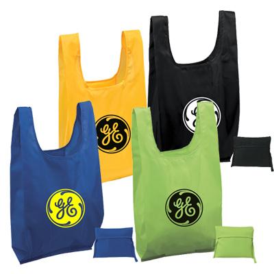 21342 - Poly T-Shirt Bag