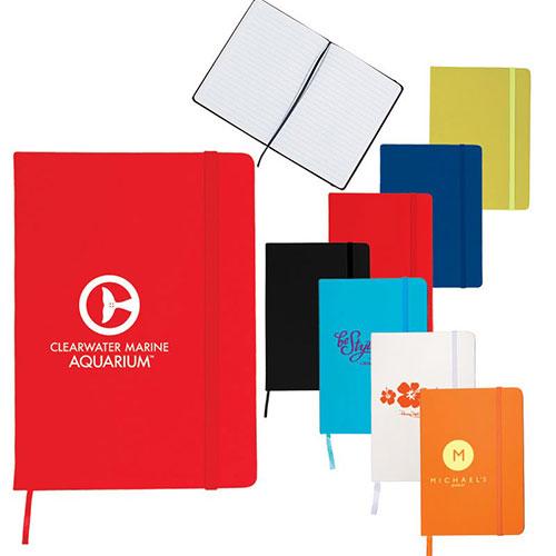 22084 - Comfort Touch Bound Journal  5x7