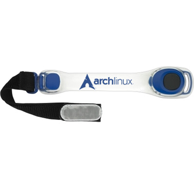 22239 - Safety Light Armband