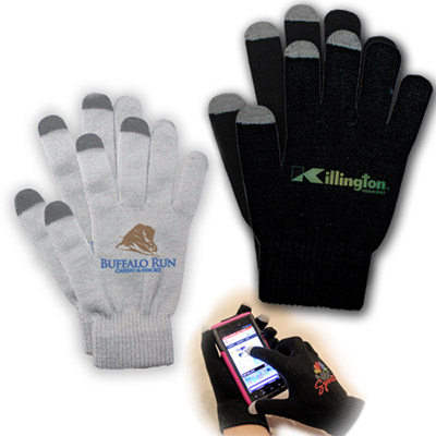 22395 - FCD Touch Screen Gloves