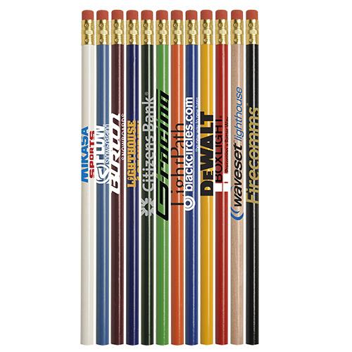 22492 - JoBee Economy Line Round Pencil