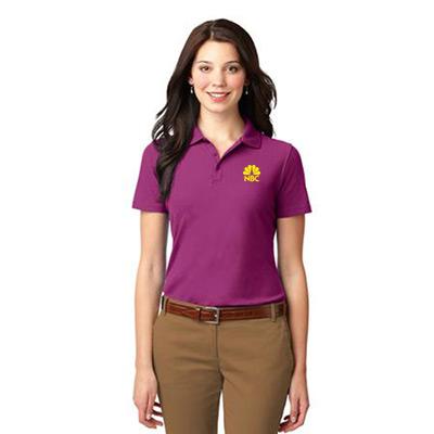 23442 - Port Authority® Ladies Stain-Resistant Polo