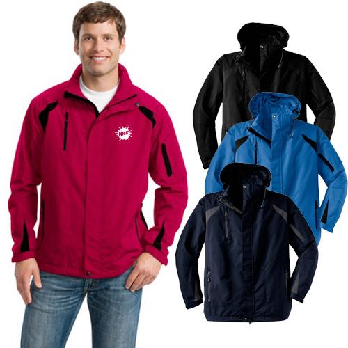 23560 - Port Authority ® All-Season II Jacket