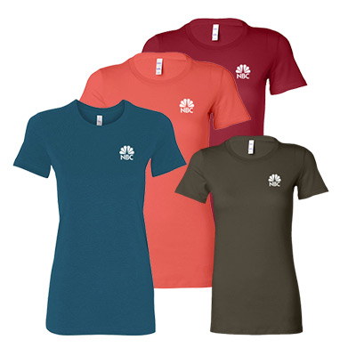 23686 - Bella + Canvas Ladies' The Favorite Tee