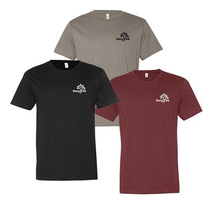 23711 - Alternative - Basic Crew T-shirt