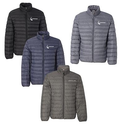 23729 - Weatherproof Packable Down Jacket