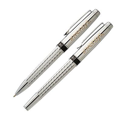 23756 - Luxe Renegade Pen Set