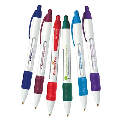 9220 - Bic® WideBody® Message Pen