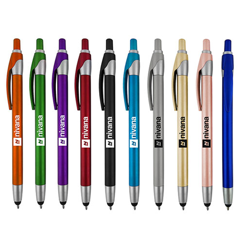 24052 - Slim Jen Stylus Pen