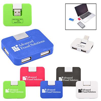 24076 - 4 Port USB Hub