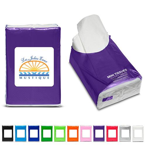 24114 - Mini Tissue Pack