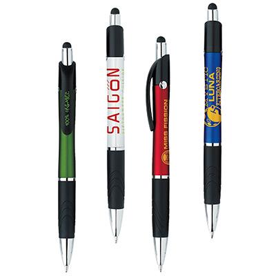 24178 - Bic® Emblem Stylus Pen