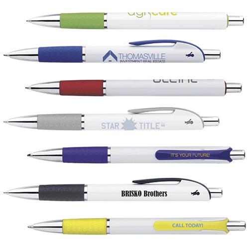 24189 - Bic® Image Grip Pen