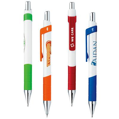 24203 - Bic® Rize Grip Pen
