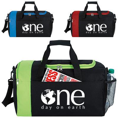 24221 - Train Everyday Duffel Bag