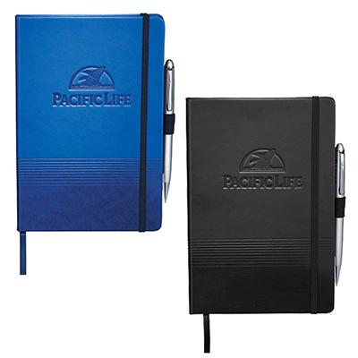 24409 - Pedova Fusion Bound Journal Book