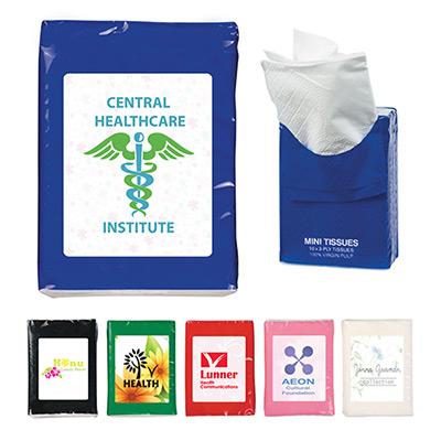 24562 - Mini Tissue Packet