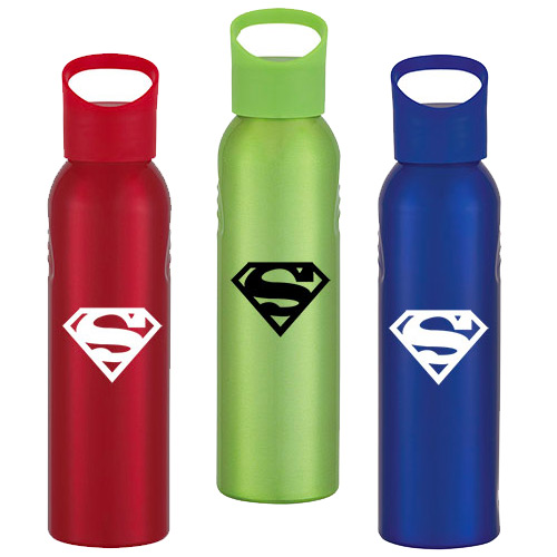 24616 - 20 oz. Aluminum Sports Bottle
