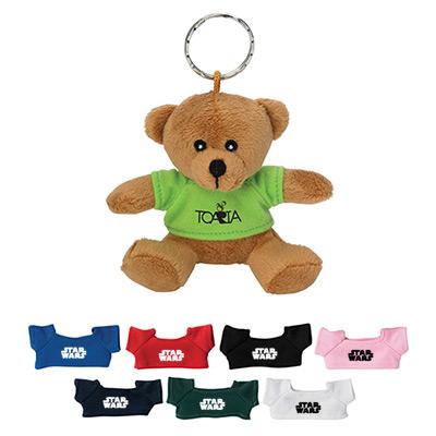 24647 - Mini Bear Key Chain