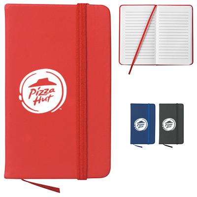 """24668 - 3"""" X 5"""" Journal Notebook"""