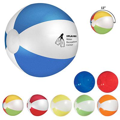"""24676 - 12"""" Beach Ball"""