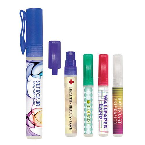 24701 - .27 oz Hand Sanitizer Spray Pump